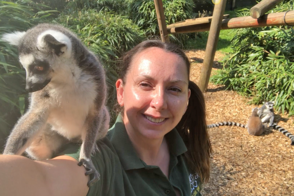 Colchester Zoo and Friends – Bringing the Zoo to you